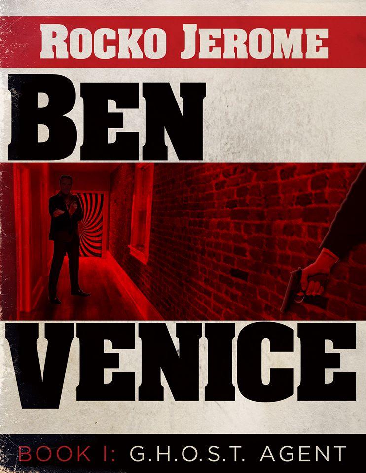 Ben Venice